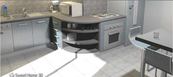 Refaire La Déco De Sa Maison Avec Sweet Home 3D